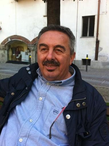 Mario Cravero