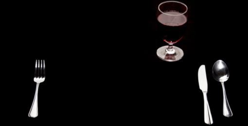 Cena al buio a Mondovì: Museo della Ceramica e Alberghiero insieme per l'inclusione