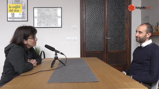 SPECIALE LA M@IL DEL DON - IL DIRETTORE BARBARA PASQUA INTERVISTA DON MARCO GALLO