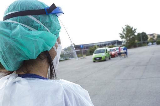 Coronavirus, in Granda oltre 600 nuovi positivi e 428 guariti: prosegue in Piemonte il lento abbassarsi dei ricoveri
