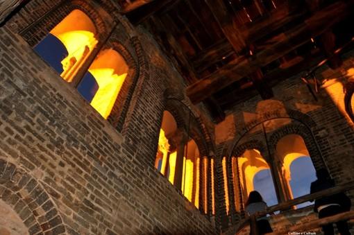45 metri sopra Alba per celebrare San Lorenzo: appuntamento dall'8 al 10 agosto