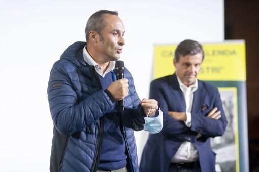 """L'""""effetto Calenda"""" galvanizza Azione e tenta il """"Centro per Cuneo"""""""