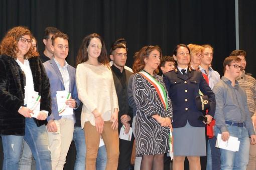 Violenza di genere: successo di pubblico a Carrù per il convegno con Gessica Notaro (FOTO e VIDEO)