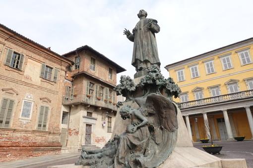 """""""Premio nazionale della bontà Sant'Antonio di Padova"""" al giovane braidese Francesco Molinaro per un tema sul Cottolengo"""