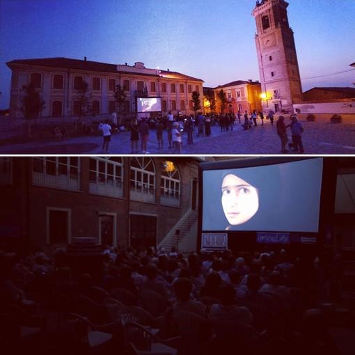 Continuano gli appuntamenti con il cinedehors: appuntamento anche in provincia di Cuneo, #portalasedia