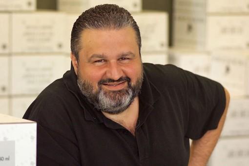 Matteo Ascheri