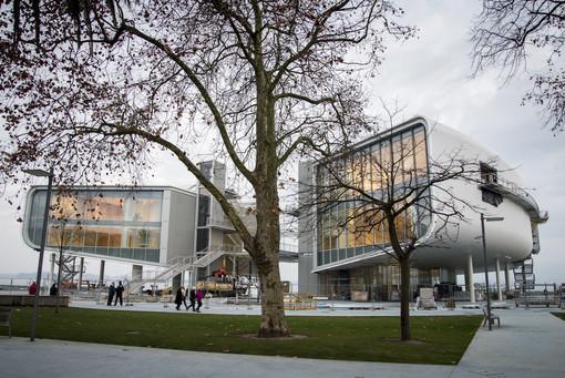 Bra: il docufilm su Renzo Piano arriva al cinema Impero