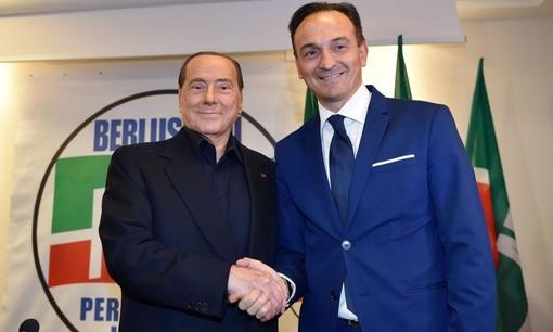 Se Cirio trasloca da Forza Italia in Fratelli d'Italia sarà big bang nel centrodestra