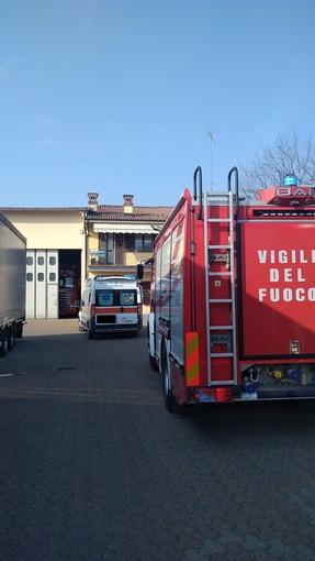 Carrù: sospetta intossicazione da monossido in un appartamento di via Langhe