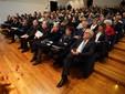 Il pubblico dell'evento