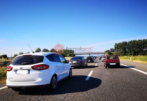 """Code tra Piemonte e Liguria, Cirio scrive ad Autostrade: """"Sconti sulle tariffe"""""""