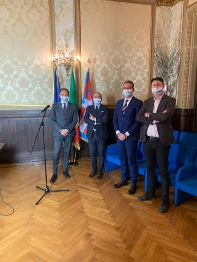 """Demarchi e Gagliasso (Lega Salvini Piemonte): """"Rilancio e investimenti, la ricetta del Cuneese al governatore Cirio per il Recovery Plan"""""""