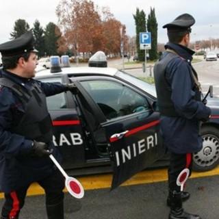 Il giovane era stato arrestato dai Carabinieri di Alba (immagine d'archivio)