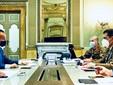 Cirio e Figliuolo, in un recente incontro a Roma. Oggi e domani il commissario sarà in Piemonte, con tappa ad Alba