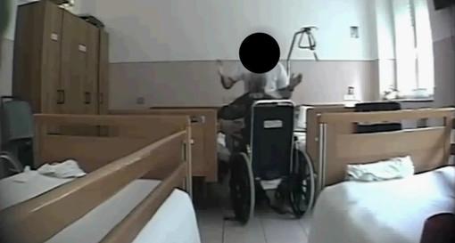 Cortemilia, anziani maltrattati in casa di riposo: la condanna della Cgil