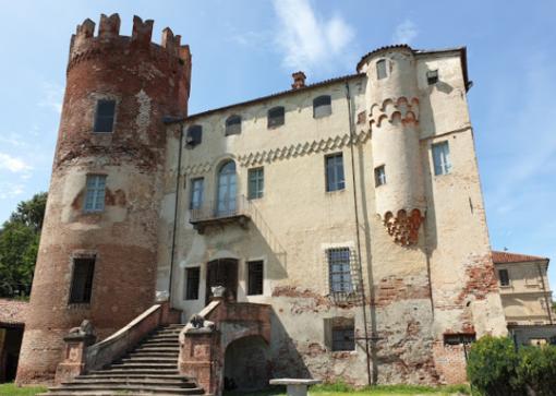 Nella splendida cornice del castello di Monasterolo di Savigliano sabato 14 e domenica 15 settembre la II Rievocazione Storica Medievale