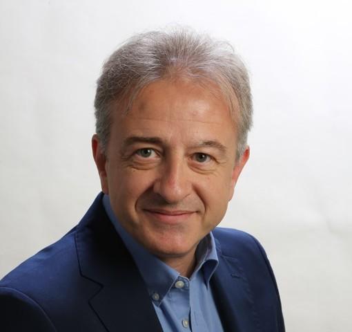 Carlo Cane, 52 anni, tecnico e imprenditore, candidato a sindaco alle elezioni comunali del 20 e 21 settembre