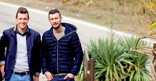 Davide e Francesco Gennero