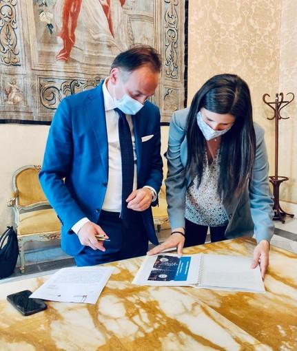 """Draghi vede Cirio e Appendino su Pnrr e automotive. L'appello: """"Investire a Torino e in Piemonte"""""""