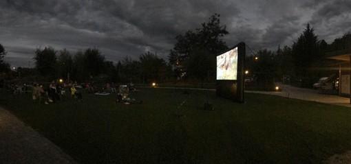Nel Cuneese tornano gli appuntamenti con CineDehors