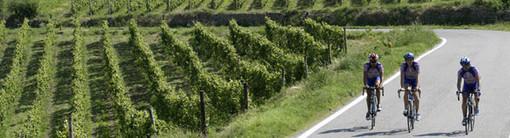 Ciclo-escursionismo nuova frontiera del turismo sulle colline di Langhe e Roero