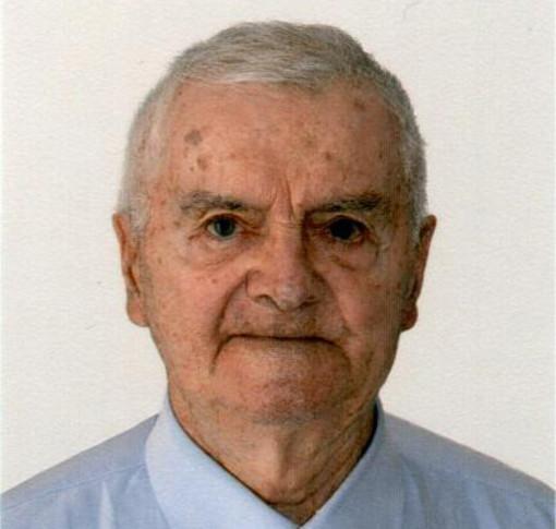 Don Michele Viberti (foto dal sito web della Diocesi di Alba)