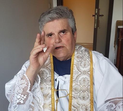 Morto all'ospedale di Sanremo don Paolo Bo, originario di Bra: aveva 77 anni
