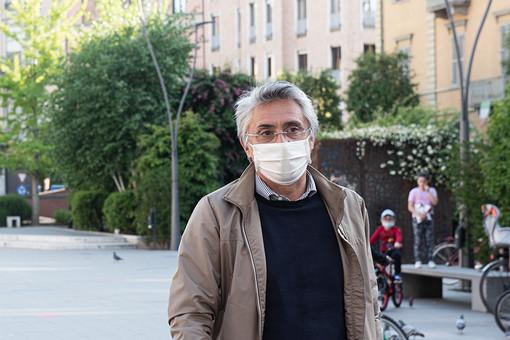 """Alba, ancora una vittima del Covid: salgono a 7.  Residenti """"attualmente positivi"""" scesi da 42 a 31"""