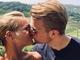 Matthijs de Ligt e la sua fidanzata AnneKee Molenaar ad Alba (foto Instagram)