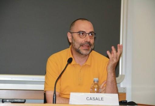 Dogliani: incontro online con Enrico Casale sull'immigrazione africana