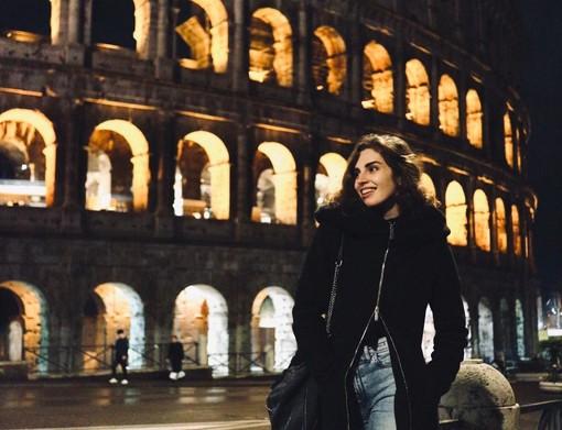 Elisa Muriale - ph. Lorenzo Sibille