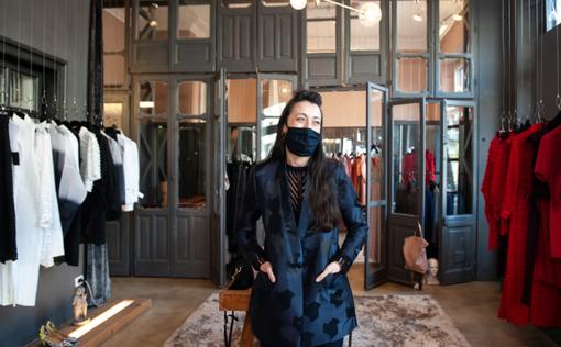 La fashion designer Elena Pignata protagonista a Fatti di moda con Noemi Passaniti domenica alle 21