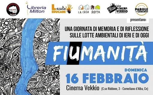 Lotte ambientali di ieri e di oggi si rievocano al Cinema Vekkio di Corneliano