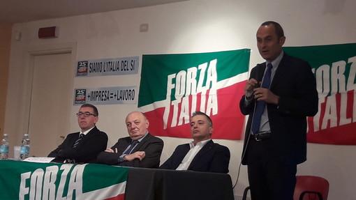 Forza Italia stretta nella morsa tra Lega e Fratelli d'Italia