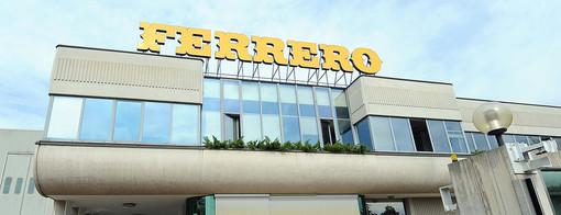 Ferrero ancora prima all'Oscar delle marche: quinta volta in sei edizioni