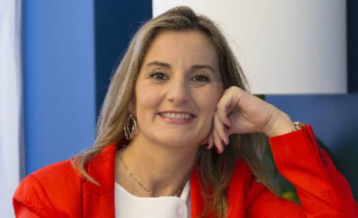 Belen Frau, deputy operation manager di Ikea Europa e ad di Ikea Italia