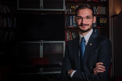 Nuovo direttivo per l'Unione Giovani Dottori Commercialisti ed Esperti Contabili di Cuneo: Fabio Grosso è presidente