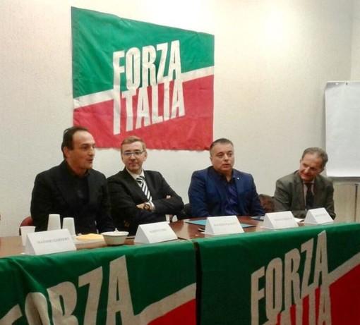 """Salvini chiama, Forza Italia risponde: """"Tutti in piazza"""""""