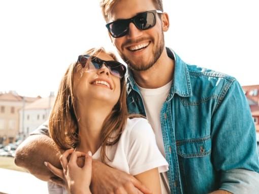 Come proteggere gli occhi in estate