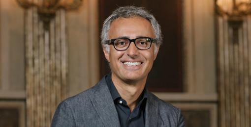 """Filippo Fonsatti in diretta per il """"Laboratorio di Resistenza Permanente"""" della Fondazione Mirafiore"""