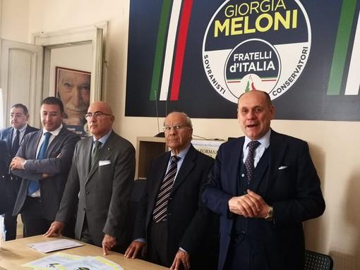 Fratelli d'Italia lancia in Piemonte la sua prima scuola di formazione politica