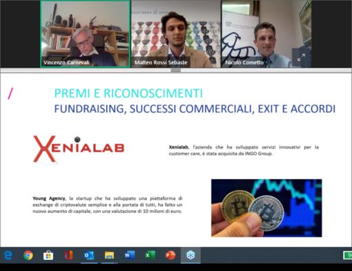 Confindustria Cuneo: Start-Up innovative, il nostro domani