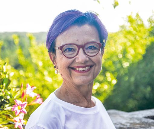 Giuseppina Facco, nuovo sindaco a Santo Stefano Roero
