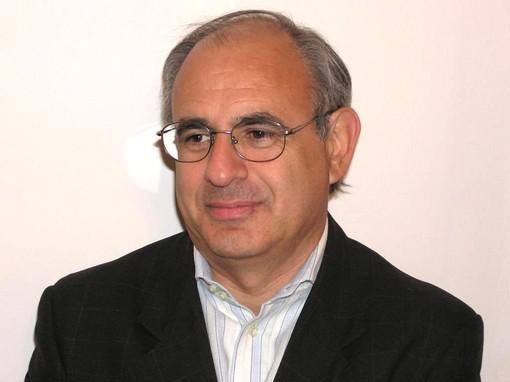 Il sindaco di Govone Elio Sorba