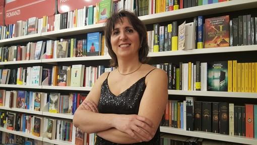 Silvia Gullino, ideatrice e curatrice dello spazio culturale braidese
