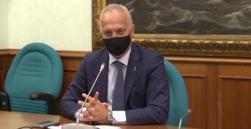 Il senatore della Lega Giorgio Bergesio
