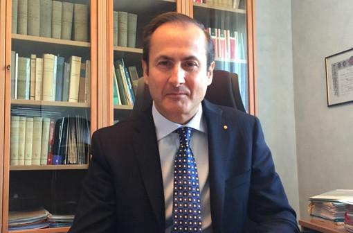 Gionni Marengo, avvocato e consigliere comunale albese