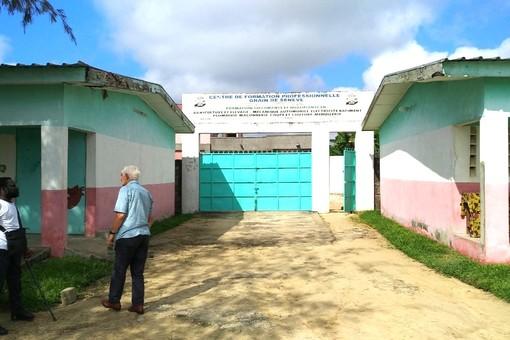 In memoria del braidese Gianfranco Testa un dormitorio per gli studenti africani
