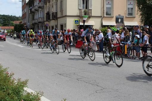 Alba, Giro d'Italia: sospesa la didattica in presenza per le scuole superiori lunedì 10 maggio