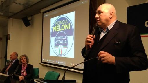 """Guido Crosetto. """"Basta tentennamenti! Ora diciamo come vogliamo rilanciare il Piemonte"""""""